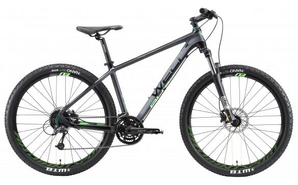 Горный велосипед Welt Rubicon 3.0 29 2019