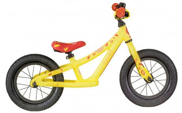 Детский велосипед Scott Contessa Walker (2018)