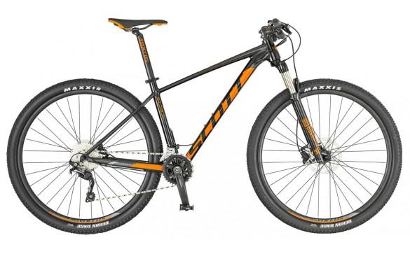 Горный велосипед Scott Scale 970 2019