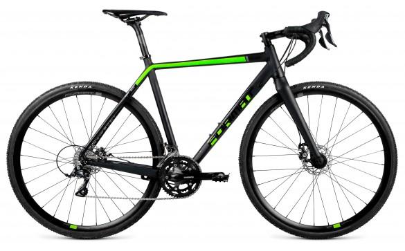 Шоссейный велосипед Format 2322 (2018)