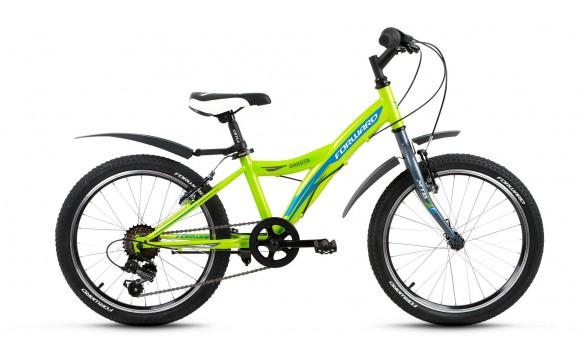 Детский велосипед Forward Dakota 20 1.0 (2018)