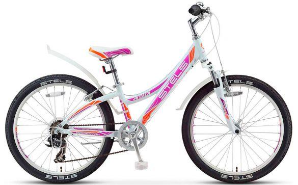 Детский велосипед Stels Navigator 430 V (2017)
