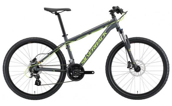 Горный велосипед Silverback Stride 26-D (2018)