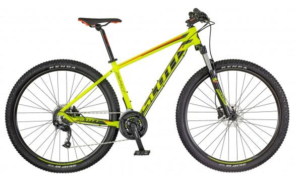 Горный велосипед Scott Aspect 950 (2018)