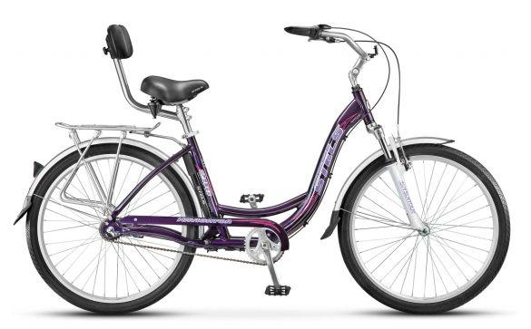 Городской велосипед Stels Navigator 290 (2015)
