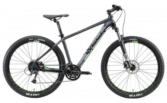 Горный велосипед Welt Rubicon 3.0 27 2019