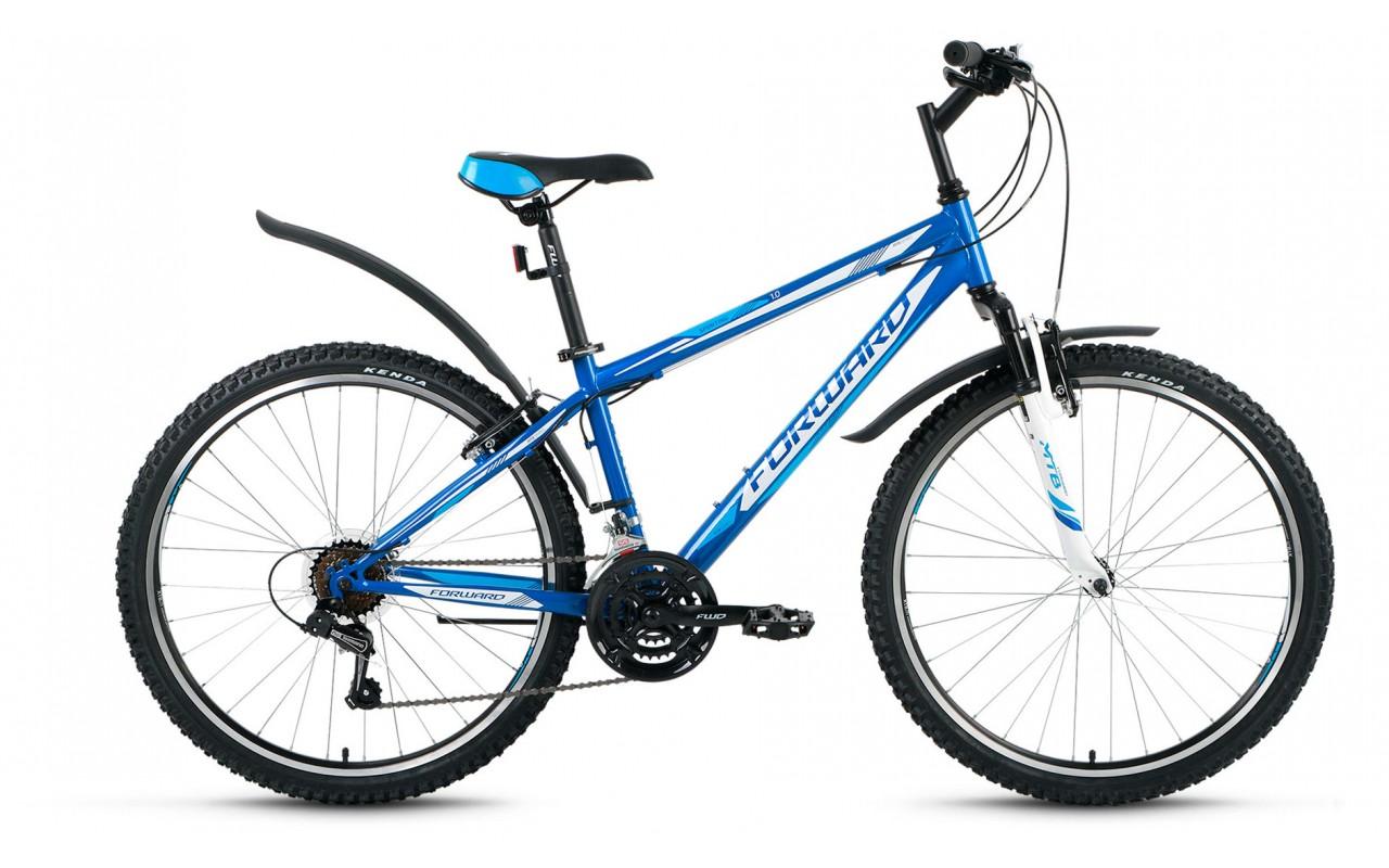 Горный велосипед Forward Sporting 1.0 (2018)
