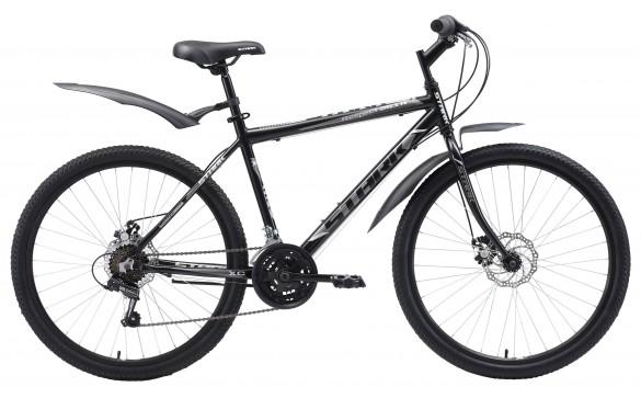 Городской велосипед Stark Respect 26.1 RD (2018)