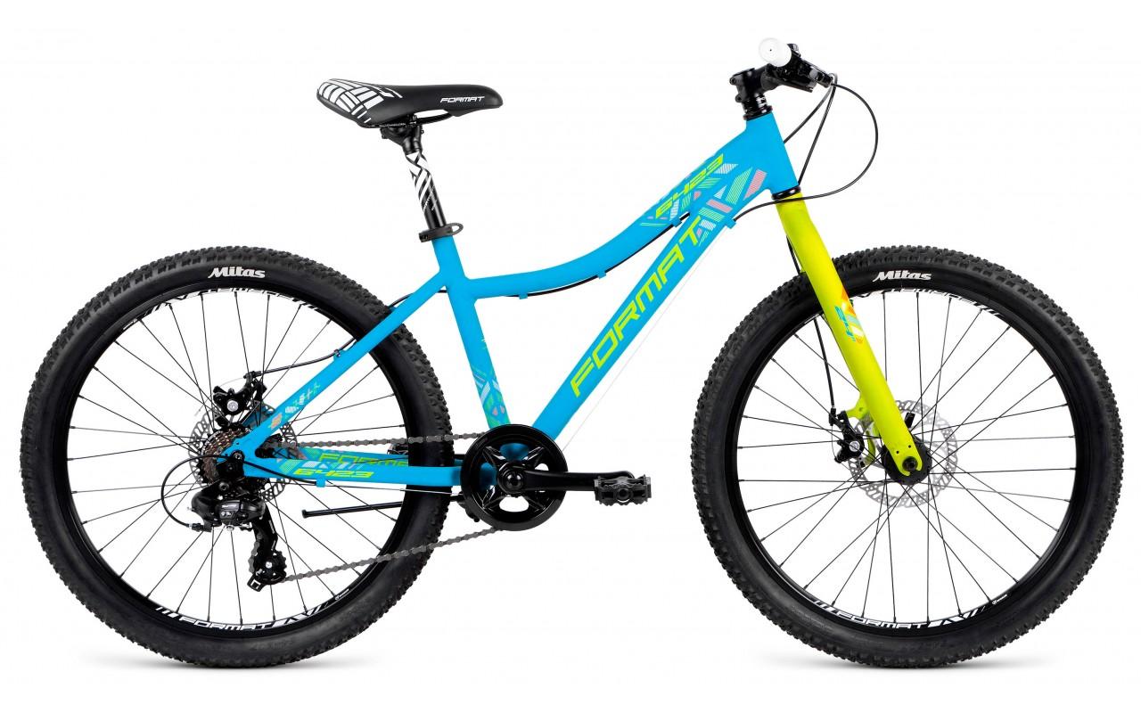 Подростковый велосипед Format 6423 (2018)