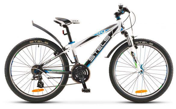 Подростковый велосипед Stels Navigator 470 V V020 (2017)