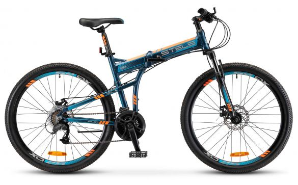 Складной велосипед Stels Pilot-950 MD 26 V010 (2017)