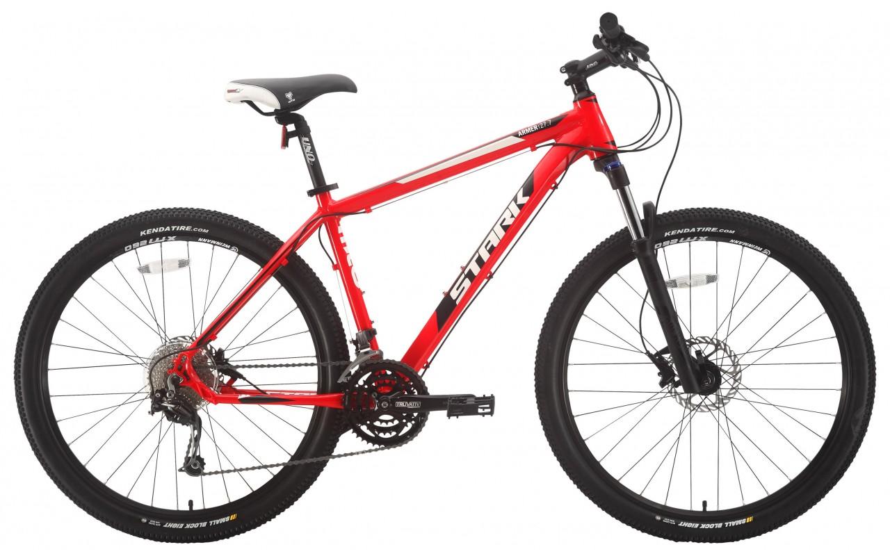 Горный велосипед Stark Armer 27.7 HD (2018)