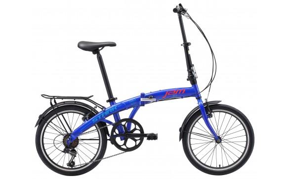Складной велосипед Stark Jam 20.1 V (2018)
