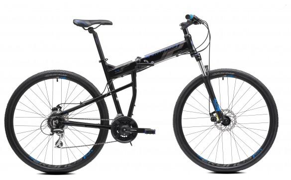 Складной велосипед Cronus Soldier 1.0 29 (2018)