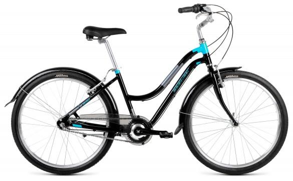 Женский велосипед Format 7732 (2018)