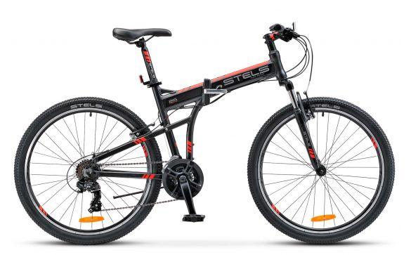Складной велосипед Stels Pilot 970 V (2017)