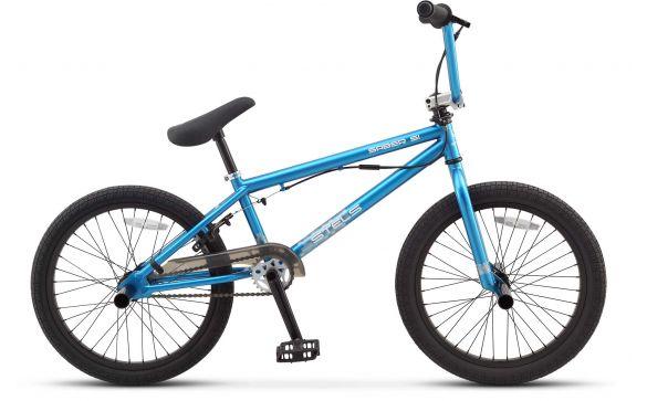 Трюковый велосипед Stels BMX Saber S1 (2016)