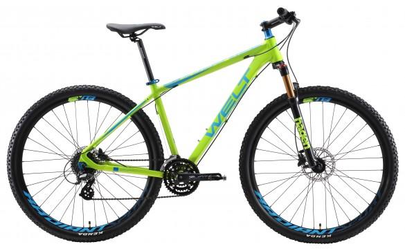 Горный велосипед Welt Rockfall 2.0 29 2019