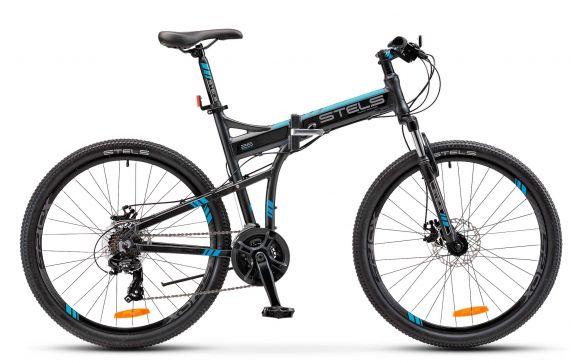 Складной велосипед Stels Pilot 970 MD (2017)