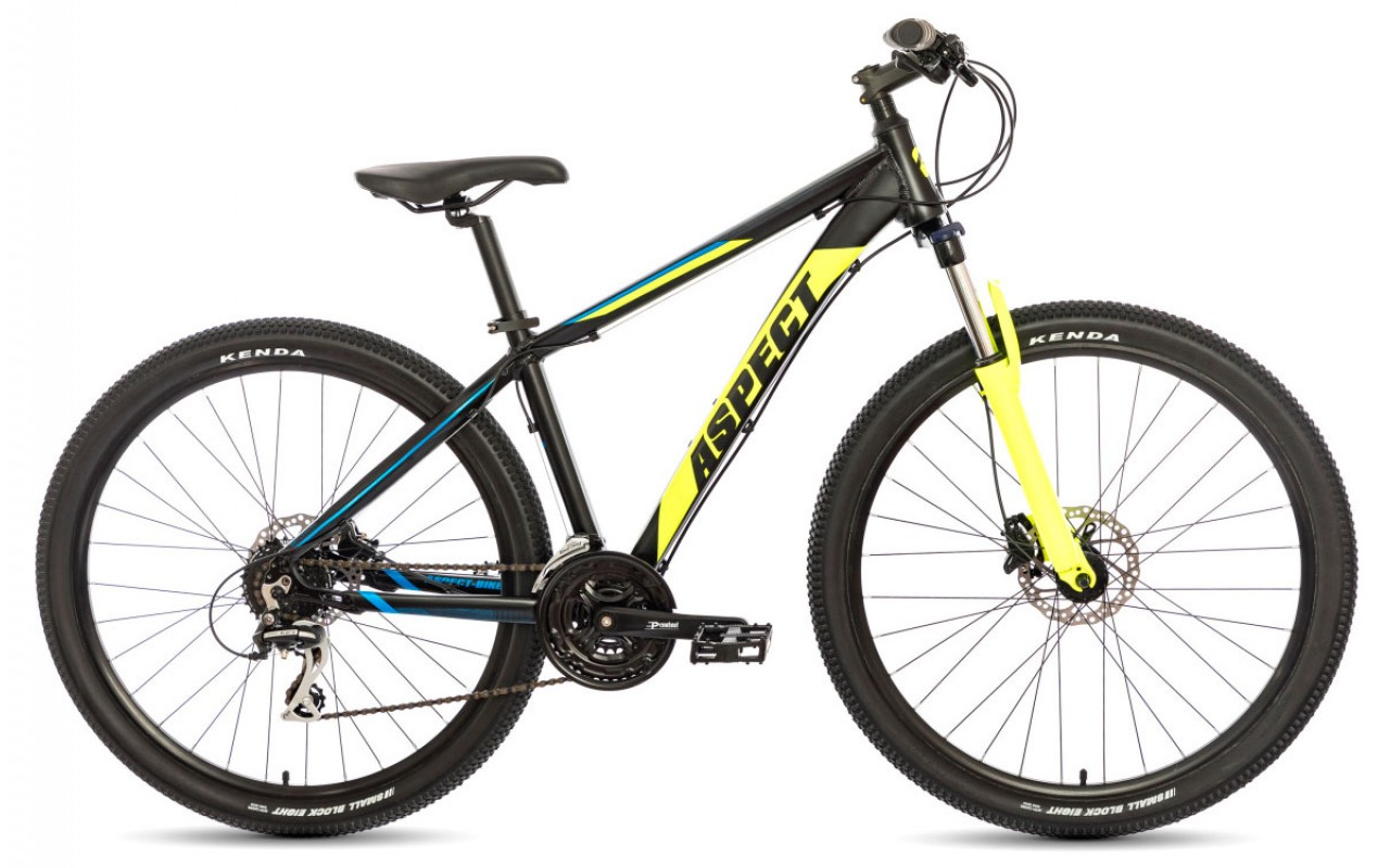 Горный велосипед Aspect Legend (2018)