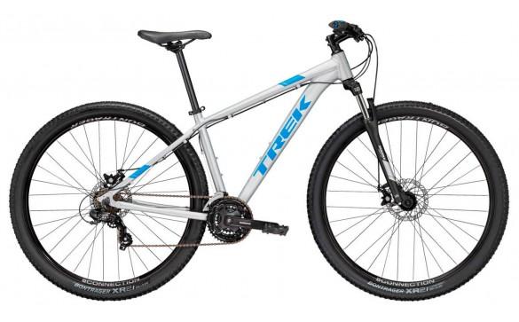 Горный велосипед Trek Marlin 4 27.5 (2018)