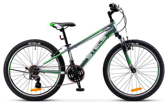 Подростковый велосипед Stels Navigator 400 V 24 V030 (2017)