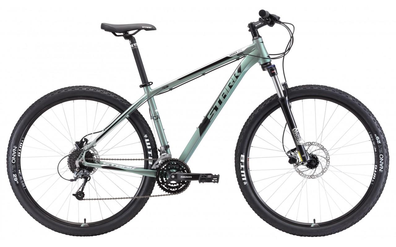 Горный велосипед Stark Armer 29.5 HD (2018)