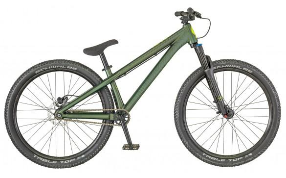Трюковый велосипед Scott Voltage YZ 0.1 (2018)