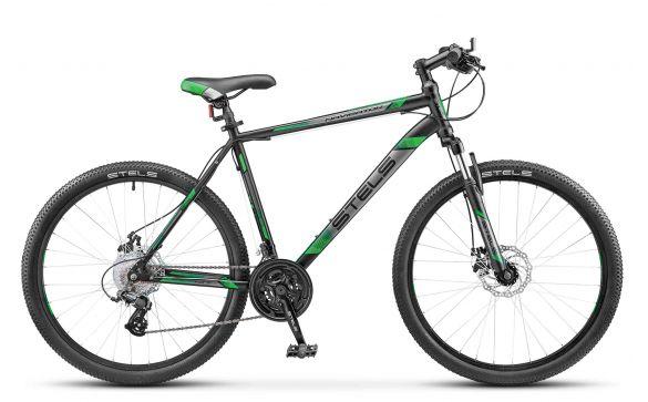 Горный велосипед Stels Navigator 500 MD 26 V020 (2017)
