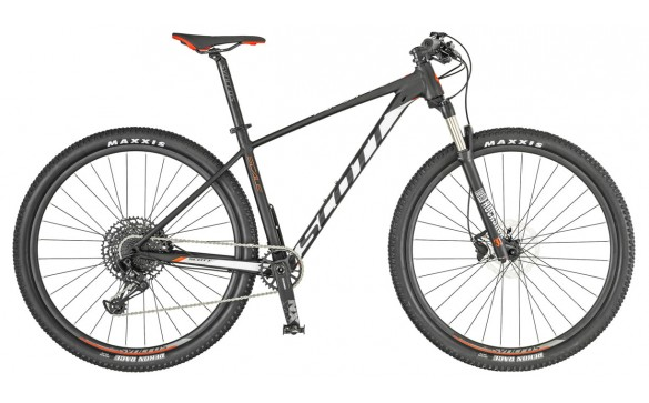 Горный велосипед Scott Scale 980 2019