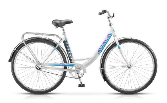Городской велосипед Stels Navigator 345 (2017)