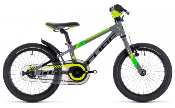 Детский велосипед Cube Kid 160 2019