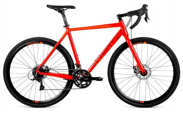 Шоссейный велосипед Format 5221 (2018)