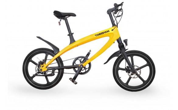 Электровелосипед Hoverbot CB-2M (2018)