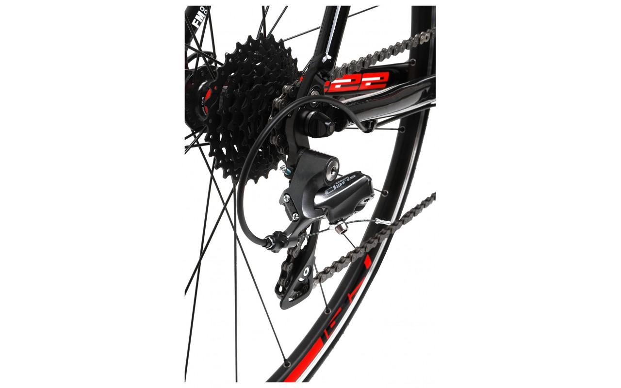 Шоссейный велосипед Format 2222 (2018)