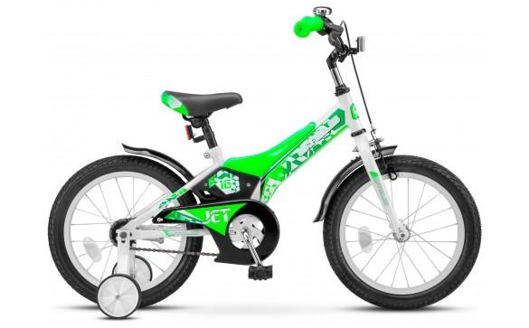 Детский велосипед Stels Jet 16 (Z010) 2018