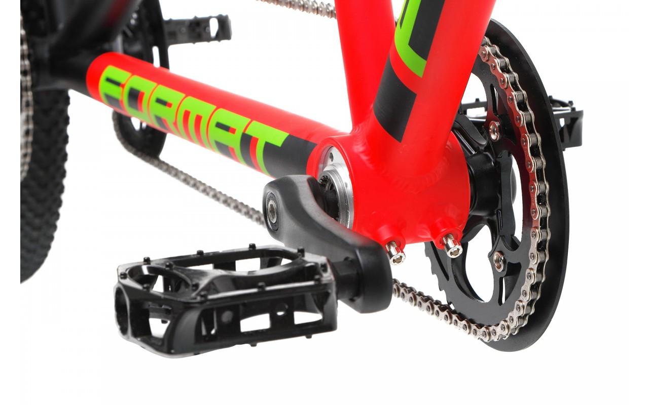 Городской велосипед Format 5352 (2018)