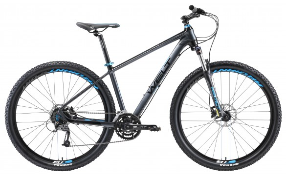 Горный велосипед Welt Rubicon 1.0 29 2019