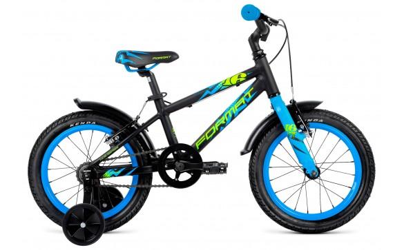 Детский велосипед Format Kids 16 (2018)