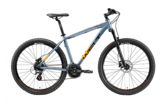 Велосипед WELT Ridge 2.0 HD 27 (2021)