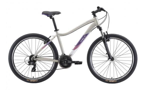 Велосипед WELT Edelweiss 1.0 26 (2021)