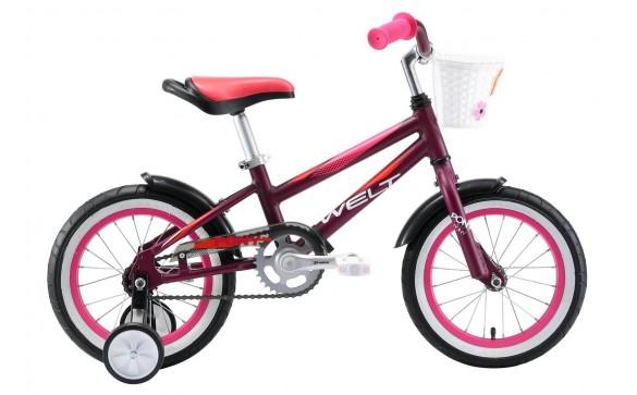 Велосипед WELT Pony 14 (2021)