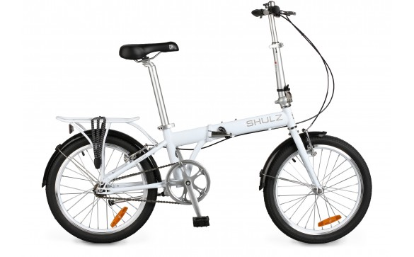 Cкладной велосипед Shulz Max (2018)