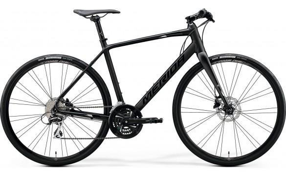 Городской велосипед Merida Speeder 100 (2020)