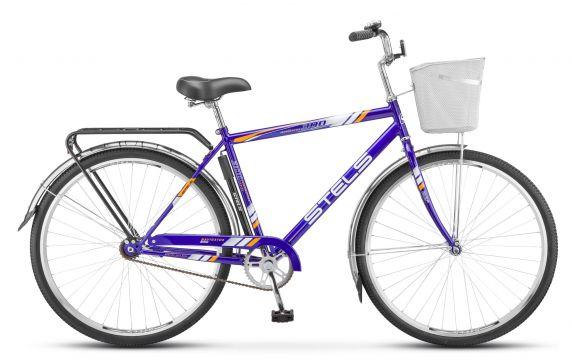 Городской велосипед Stels Navigator 300 Gent Z010 (2017)