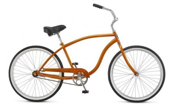 Городской велосипед Schwinn S1 (2018)