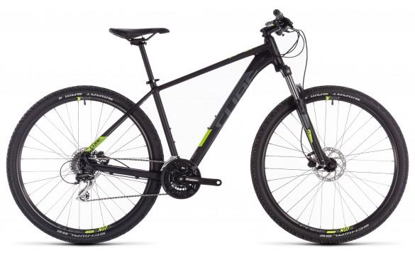 Горный велосипед Cube Aim Pro 29 (2019)