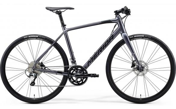 Городской велосипед Merida Speeder 300 (2020)