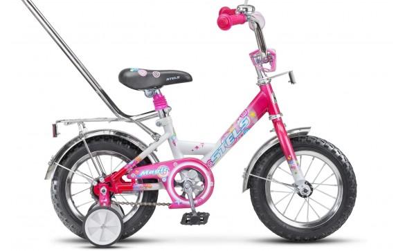 Детский велосипед Stels Magic 12 2015
