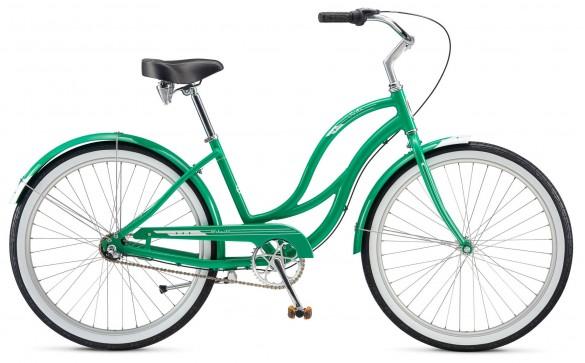 Женский велосипед Schwinn Fiesta (2018)